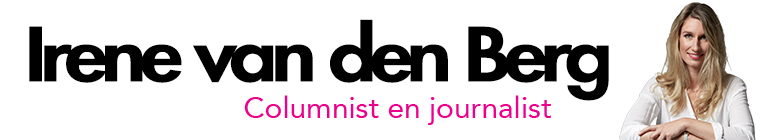 Berg journalistiek logo